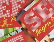 Saigon Place Branding