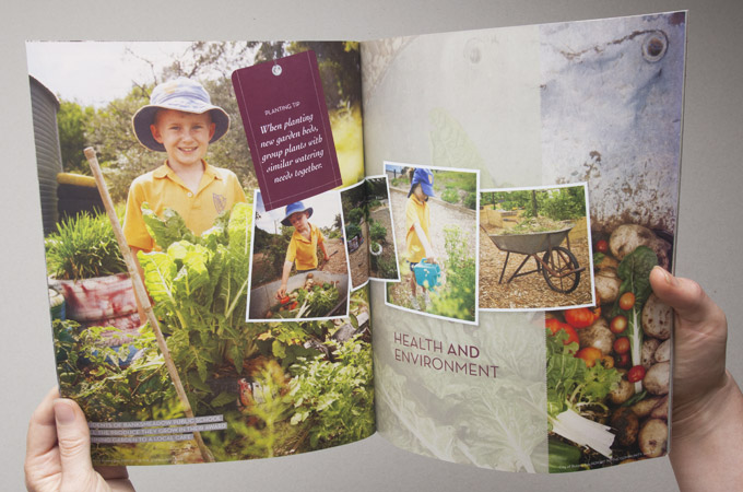 City of Botany Bay Annual Report 2010
