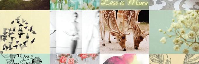 Pinterest Picks: Waiting for Spring