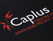 Centre for Asian and Pacific Law