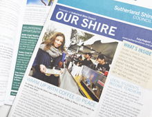 Our Shire Newsletter